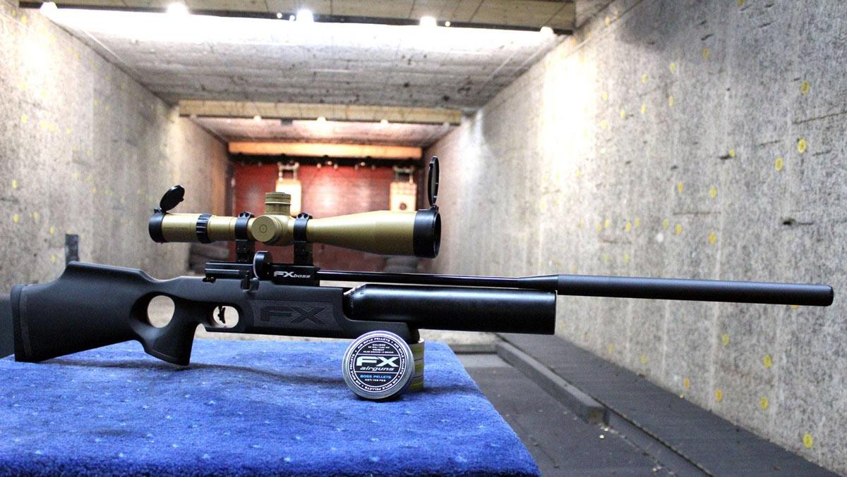 carabine-pcp