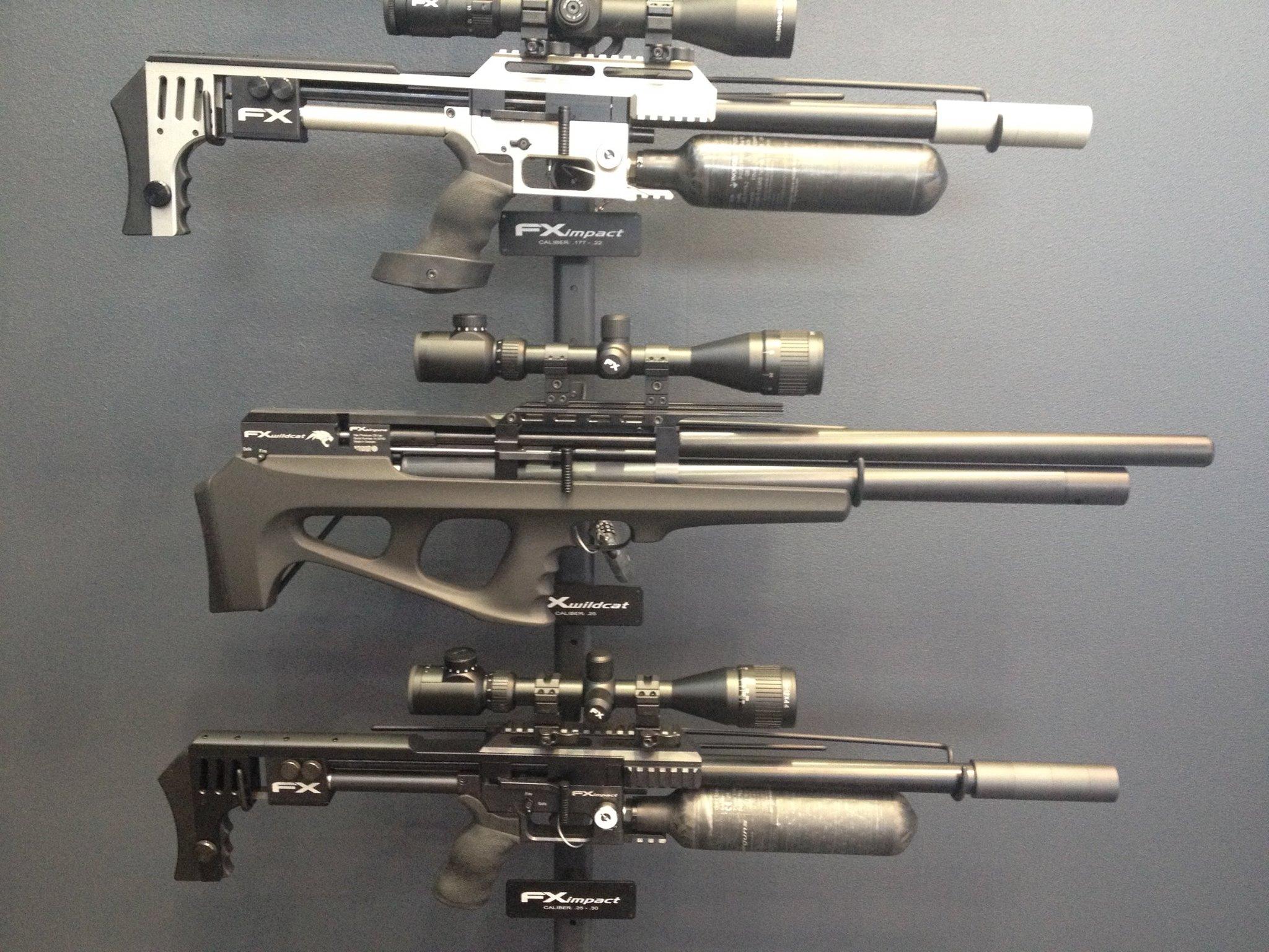 Carabine fx airguns bobcat mkii blog armurerie auxerre armurerie sp cialis e - Pistolet a eau longue portee ...